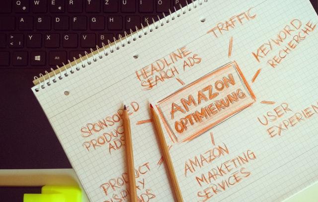 亚马逊SEO策略和搜索关键词优化